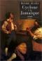 """Couverture du livre : """"Cyclone à la Jamaïque"""""""