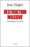 "Couverture du livre : ""Destruction massive"""