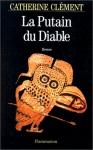"""Couverture du livre : """"La putain du diable"""""""