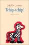 """Couverture du livre : """"Tchip-tchip !"""""""