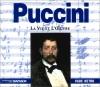 """Couverture du livre : """"Puccini"""""""