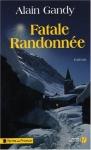 """Couverture du livre : """"Fatale randonnée"""""""