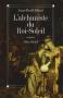 """Couverture du livre : """"L'alchimiste du Roi-Soleil"""""""