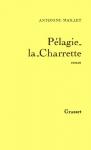 """Couverture du livre : """"Pélagie-la-Charrette"""""""