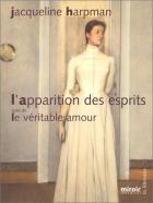"""Couverture du livre : """"L'apparition des esprits"""""""