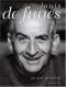 """Couverture du livre : """"Louis de Funès"""""""