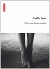 """Couverture du livre : """"Nos vies désaccordées"""""""