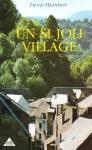 """Couverture du livre : """"Un si joli village"""""""