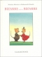 "Couverture du livre : ""Monsieur Monsieur et Mademoiselle Moiselle"""