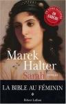 """Couverture du livre : """"Sarah"""""""