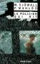 """Couverture du livre : """"Le policier qui rit"""""""