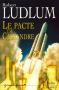 """Couverture du livre : """"Le pacte Cassandre"""""""