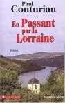 """Couverture du livre : """"En passant par la Lorraine"""""""