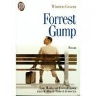 """Couverture du livre : """"Forrest Gump"""""""