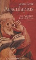 """Couverture du livre : """"Aesculapius"""""""