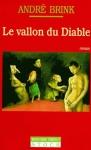 """Couverture du livre : """"Le vallon du Diable"""""""