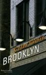 """Couverture du livre : """"Brooklyn"""""""