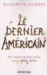 """Couverture du livre : """"Le dernier Américain"""""""