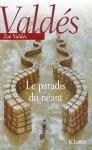 """Couverture du livre : """"Le paradis du néant"""""""