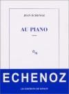 """Couverture du livre : """"Au piano"""""""