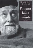 """Couverture du livre : """"Le passant du bout du monde"""""""