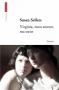 """Couverture du livre : """"Virginia, mon amour, ma soeur"""""""