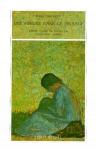 """Couverture du livre : """"Une fissure dans le paysage"""""""
