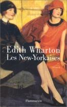 """Couverture du livre : """"Les New-Yorkaises"""""""