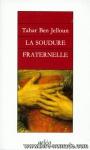 """Couverture du livre : """"La soudure fraternelle"""""""