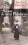 """Couverture du livre : """"Les démons de soeur Philomène"""""""