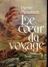 """Couverture du livre : """"Le coeur du voyage"""""""