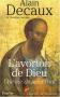 """Couverture du livre : """"L'avorton de Dieu"""""""
