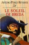 """Couverture du livre : """"Le soleil de Breda"""""""