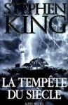 """Couverture du livre : """"La tempête du siècle"""""""