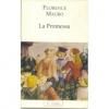 """Couverture du livre : """"La promessa"""""""