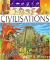 """Couverture du livre : """"Civilisations anciennes"""""""