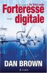 "Couverture du livre : ""Forteresse digitale"""