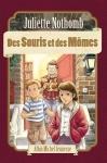 """Couverture du livre : """"Des souris et des mômes"""""""