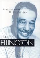 """Couverture du livre : """"Duke Ellington"""""""