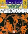 """Couverture du livre : """"Mythologies"""""""