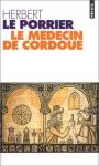 """Couverture du livre : """"Le médecin de Cordoue"""""""