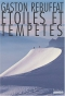 """Couverture du livre : """"Etoiles et tempêtes"""""""