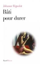 """Couverture du livre : """"Bâti pour durer"""""""