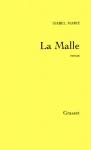 """Couverture du livre : """"La malle"""""""