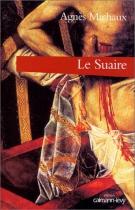 """Couverture du livre : """"Le Suaire"""""""