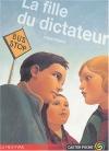 """Couverture du livre : """"La fille du dictateur"""""""