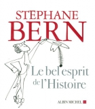 """Couverture du livre : """"Le bel esprit de l'Histoire"""""""