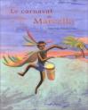 """Couverture du livre : """"Le carnaval de Marcello"""""""
