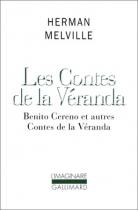 """Couverture du livre : """"Les contes de la véranda"""""""