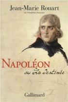 """Couverture du livre : """"Napoléon ou la destinée"""""""